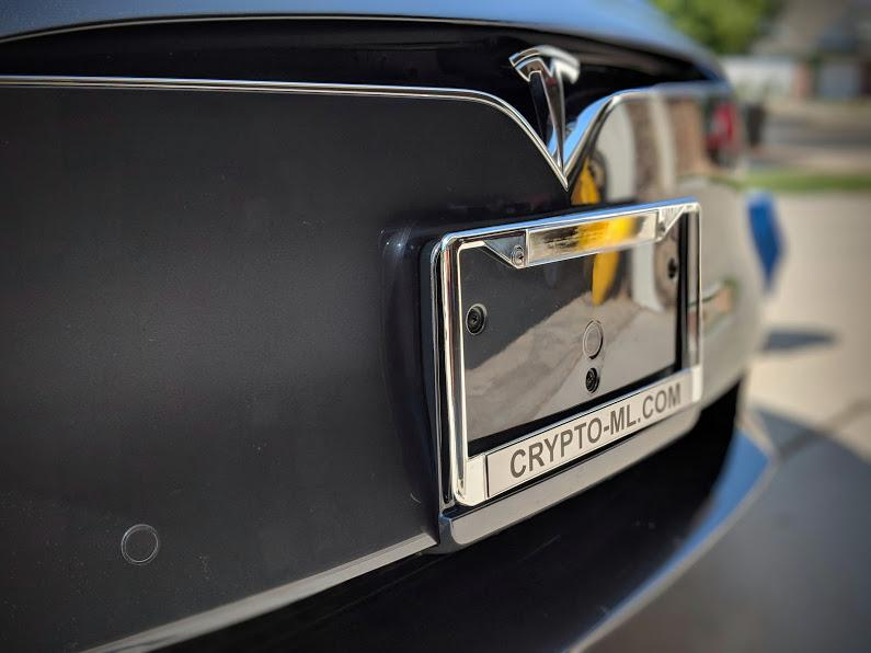 Crypto-ML Tesla Model S 4