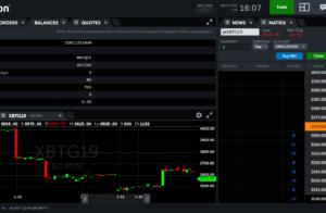 Crypto-ML TradeStation Web Trading