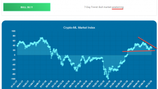 Crypto Market Analysis – Bearish Indications