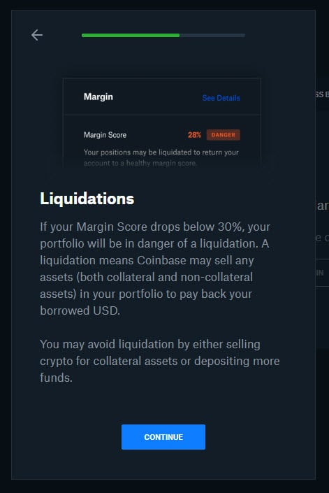 Reply To: Coinbase Pro Relaunches Margin Trading 4