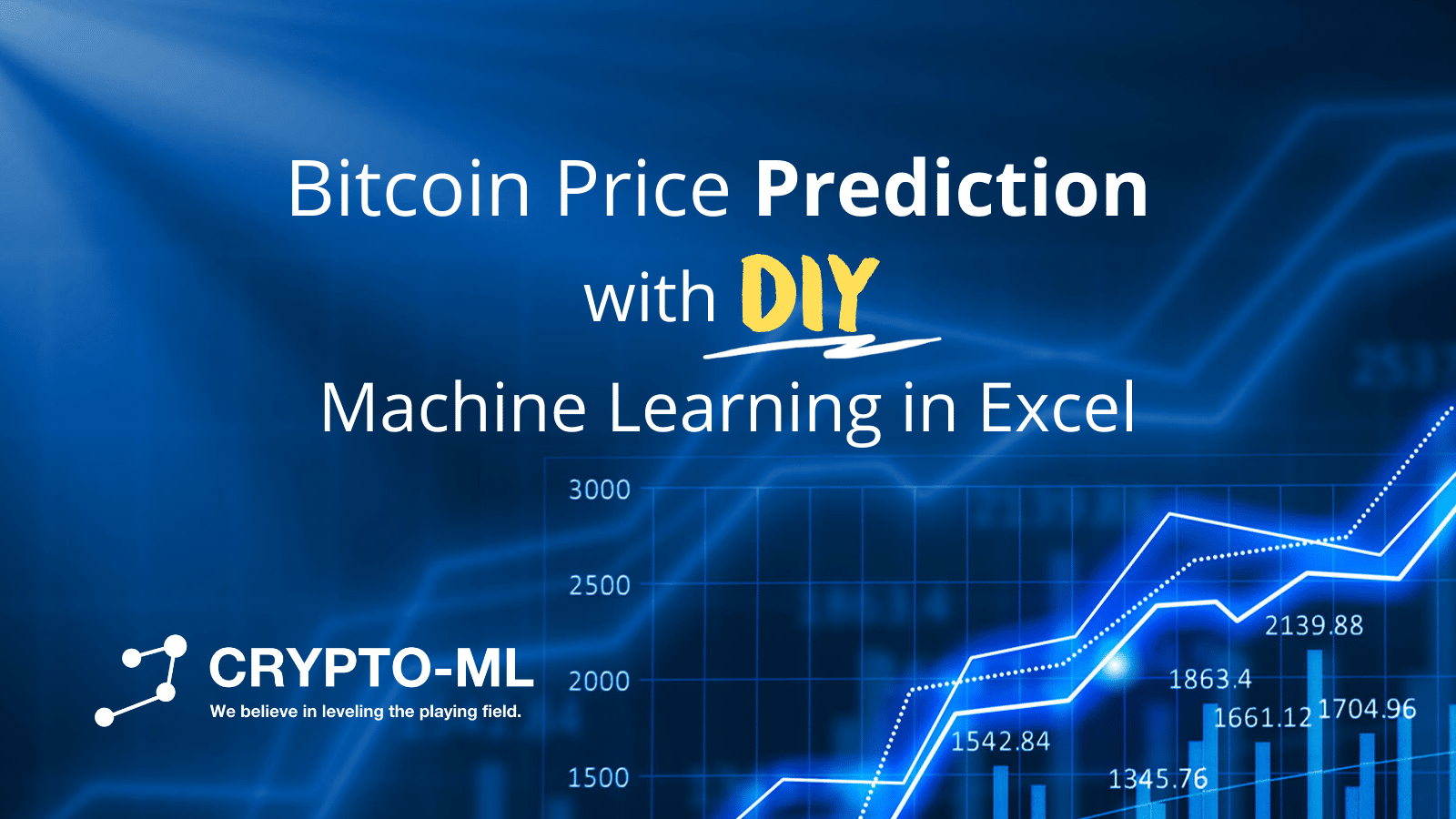 excel get cryptocurrency prices