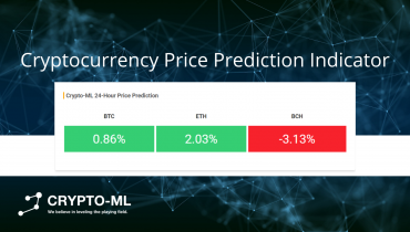 Cryptocurrency Price Prediction Indicator